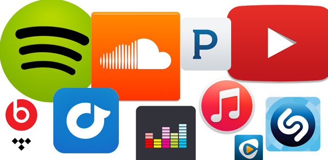 Streaming Audio Services