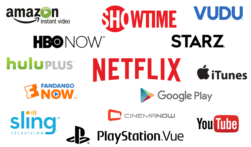 Streaming Video Services